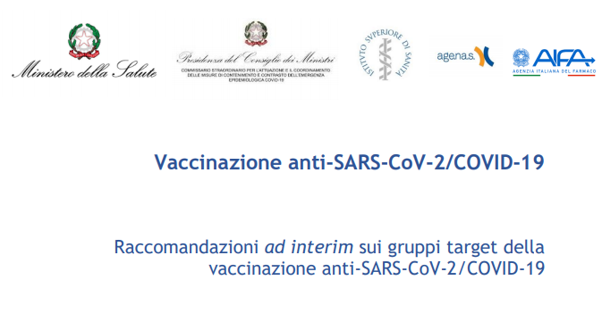 CTS_Vaccinazione anti-SARS-CoV-2/COVID-19