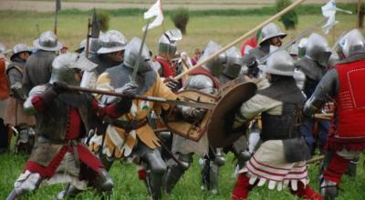 Regione Lazio – Avviso pubblico rievocazioni storiche