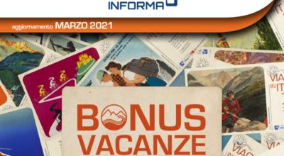 Bonus Vacanze – Il vademecum di Agenzia delle Entrate