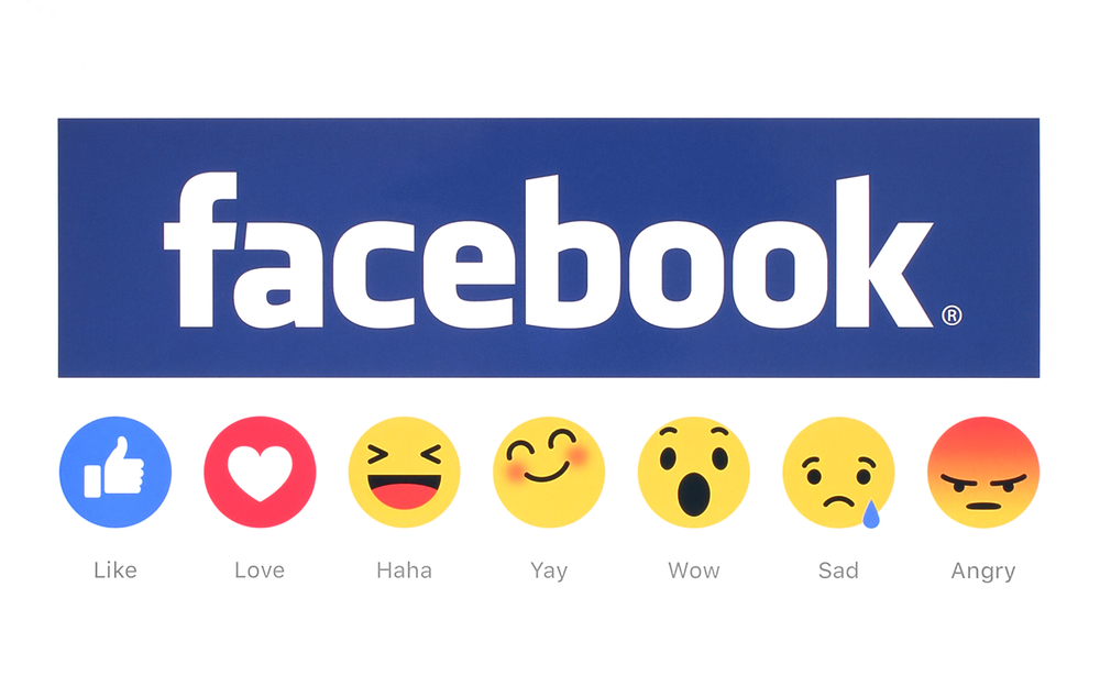 Seguici su Facebook e Instagram