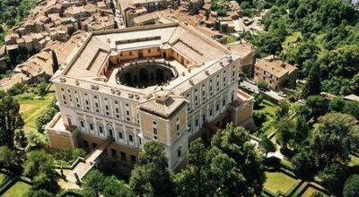 Palazzo Farnese – ENTRATA GRATUITA