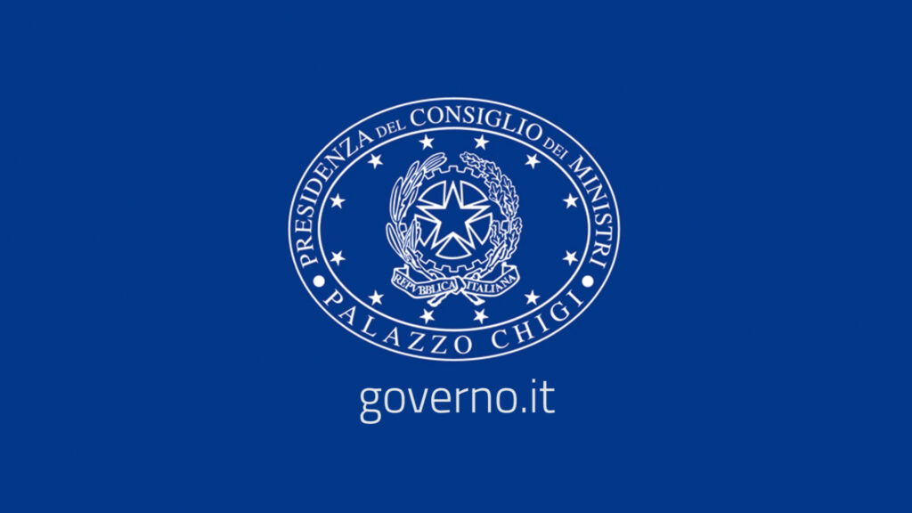 Consiglio dei Ministri n.30