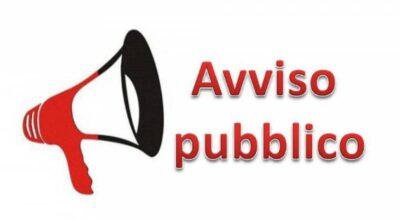 Distretto VT4 – Avviso Pubblico
