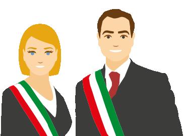 Liste dei candidati per l'elezione diretta alla carica di sindaco e di n. 12 consiglieri comunali che avrà luogo DOMENICA 3 E LUNEDÌ 4 OTTOBRE 2021