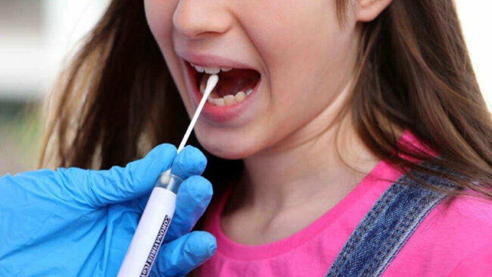 Ministero della Salute: test salivari molecolari in alternativa ai tamponi oro/nasofaringei.